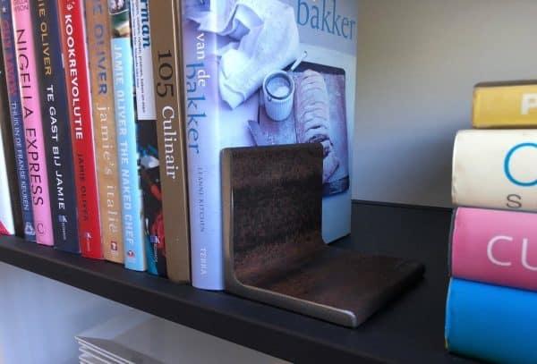 zware boekensteun xl